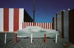 Franco Fontana, ARIZONA, Phoenix 1979