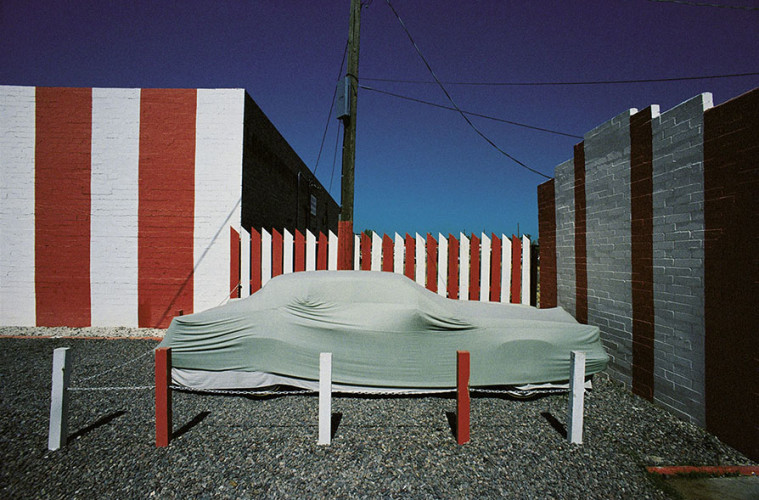 Franco Fontana, ARIZONA, Phoenix 1979