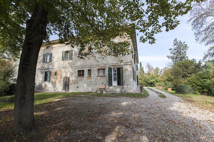 Casa-studio Boschi. Foto: Marco Mioli