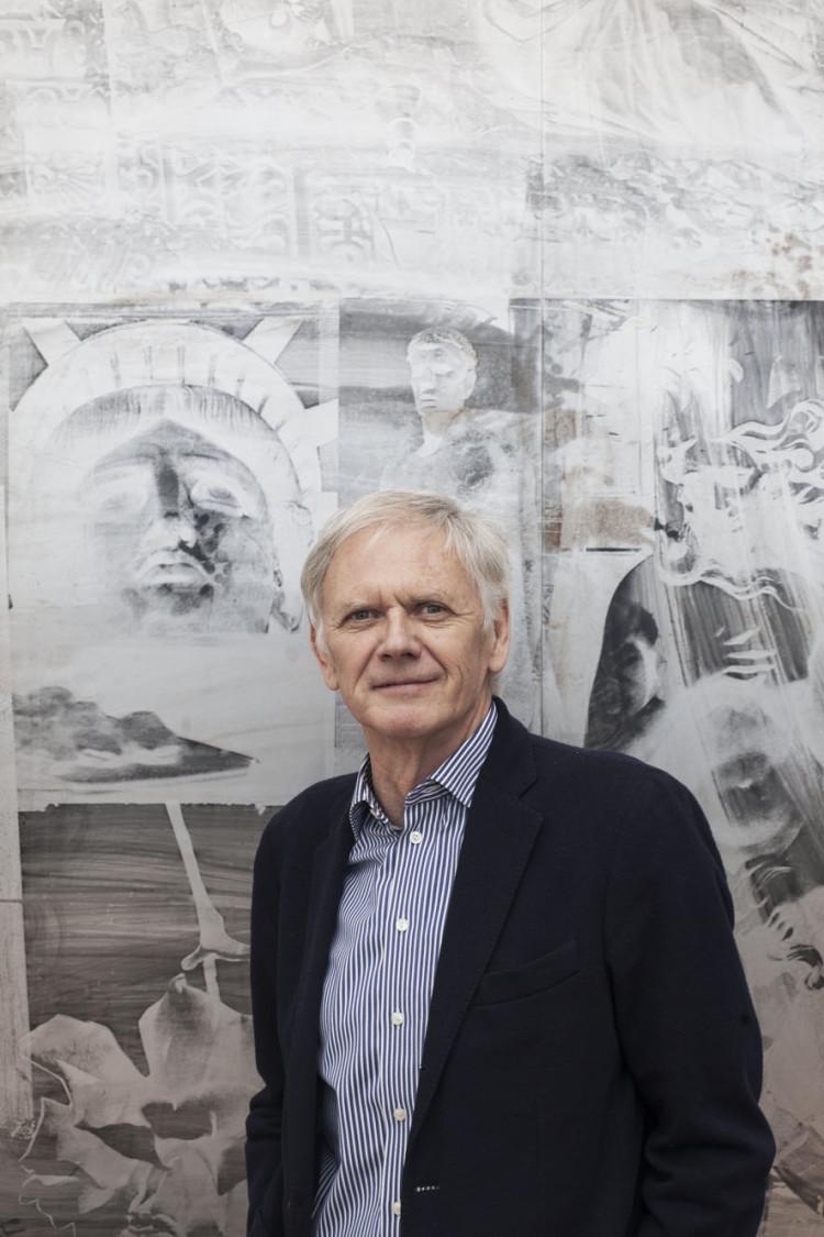 Jens Erik Sørensen, project director di CC-Copenhagen Contemporary