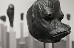 Michael Fliri - Where do I end and the world begins, 2014 Courtesy Galleria Raffaella Cortese Milano - Foto-Rafael Kroetz
