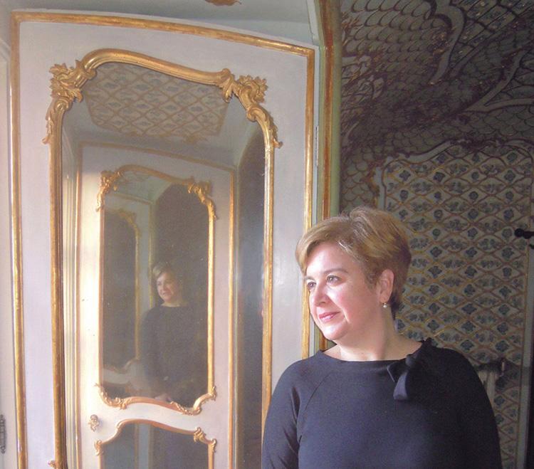 Serena Bertolucci