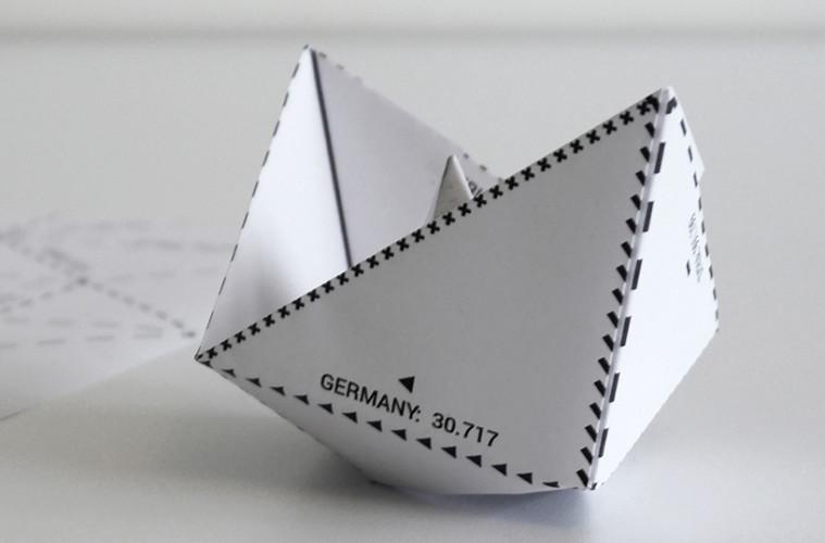 White Flag - Giovanna Gatto