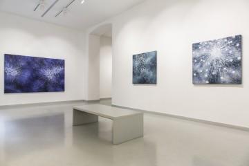 Alberto Di Fabio. Aura, veduta della mostra, Luca Tommasi Arte Contemporanea, Milano Courtesy Luca Tommasi Arte Contemporanea, Milano