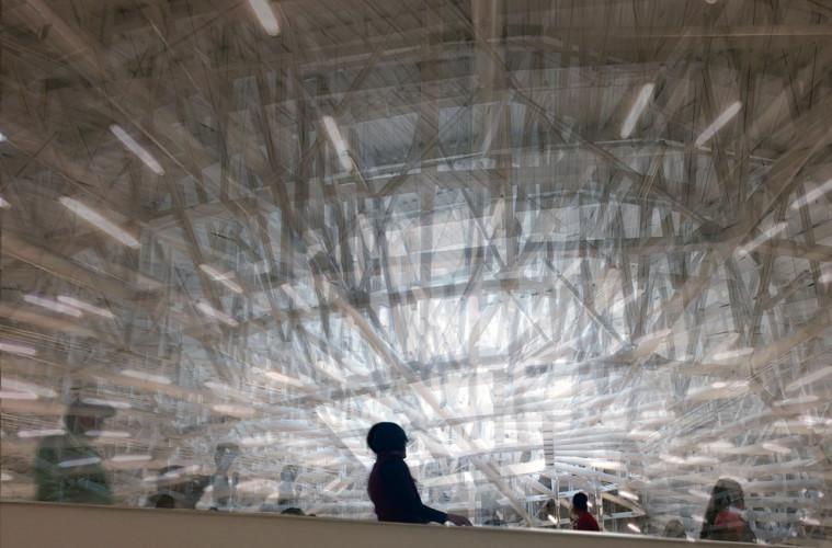 Museo Soumaya - Ciudad de México 2015