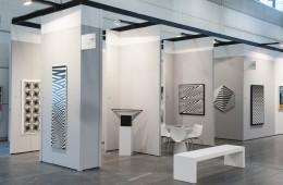 ArteA Gallery, Milano - ArtVerona 2016, pad.11, stand A11