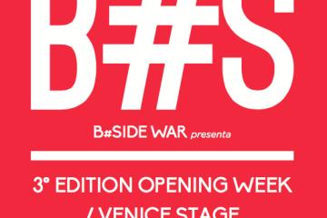 B#S War 2016