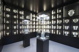 Museo della Ceramica di Savona - Antica Farmacia Ospedale San Paolo. Foto Fulvio Rosso