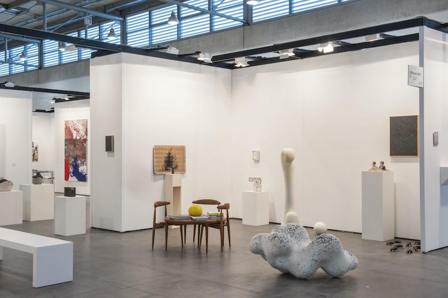 Officine Saffi, Milano - ArtVerona 2016, pad. 12, stand I2