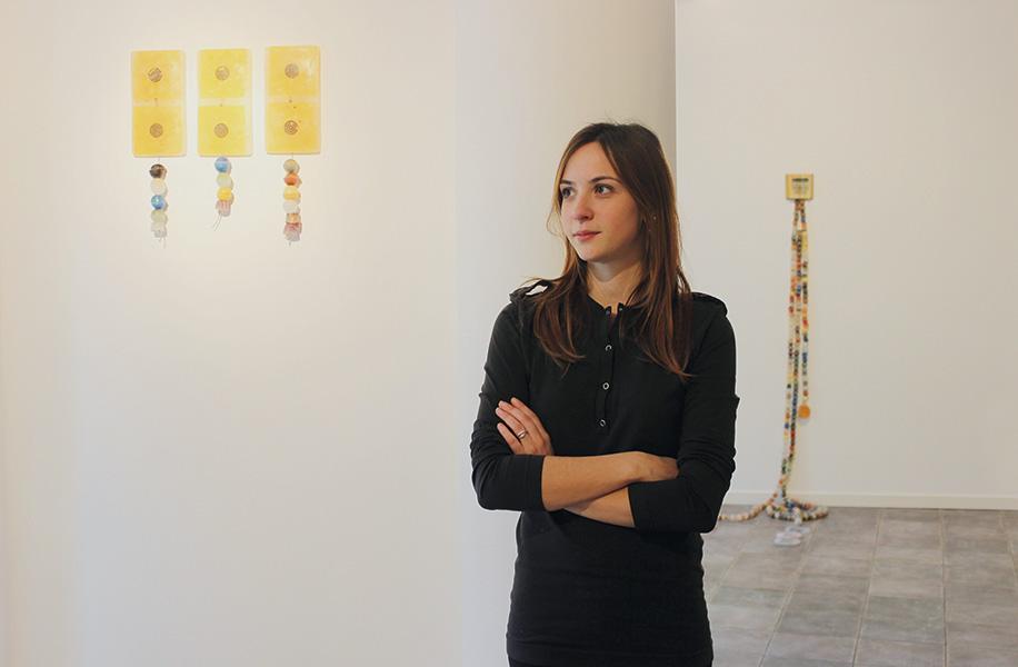Angelica Consoli