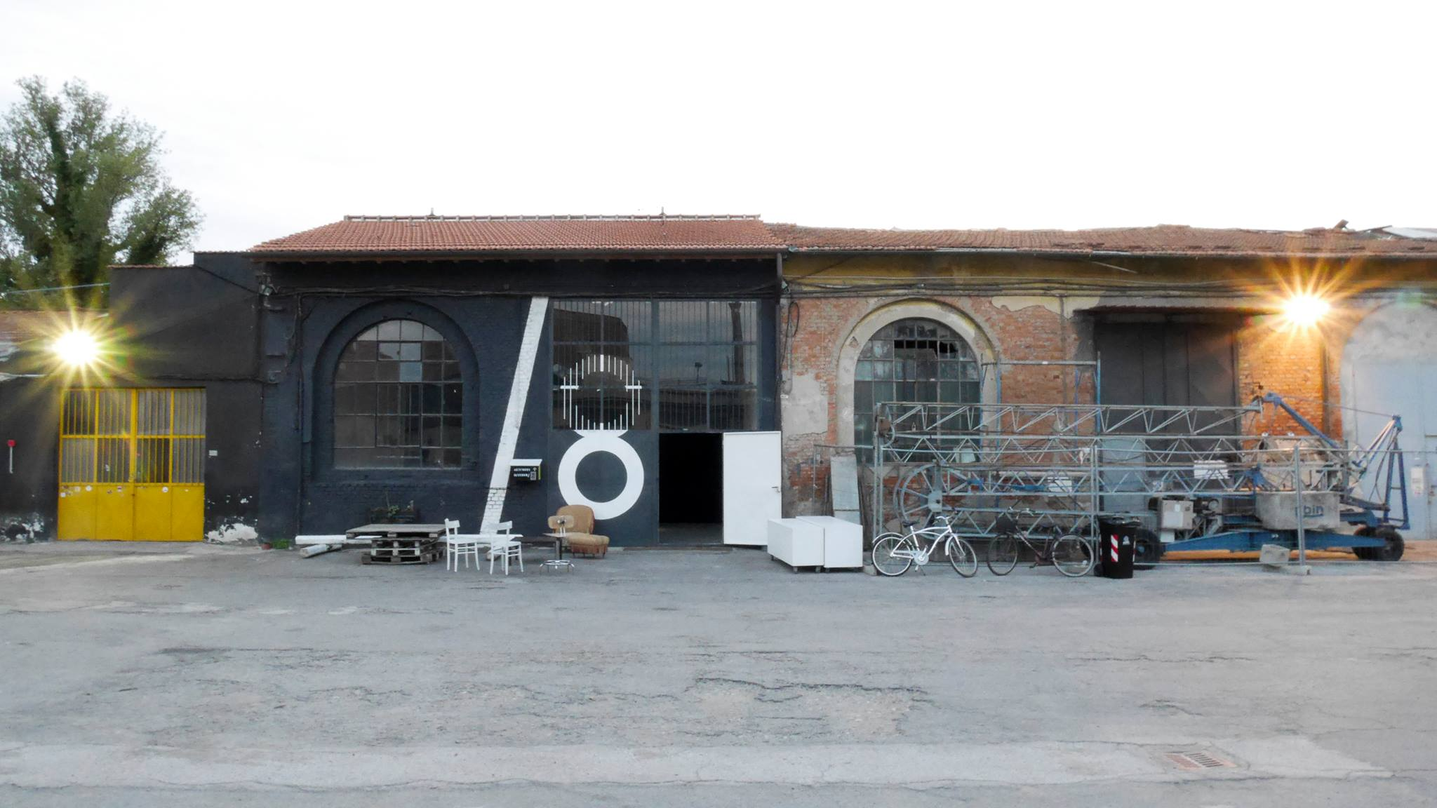 Studio Artforms, Prato
