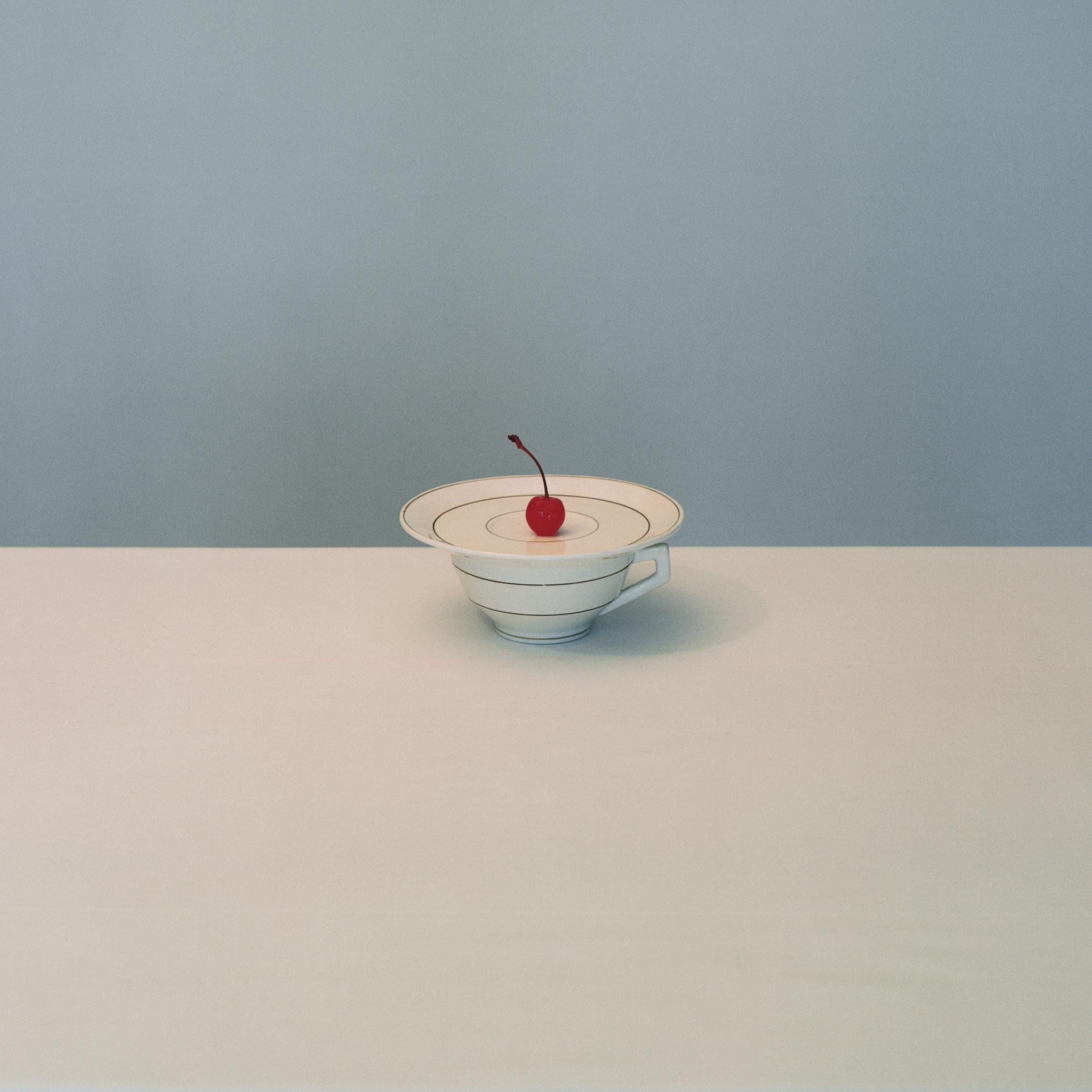 Carlo Benvenuto, Senza Titolo, 2016, 68 x 68 cm