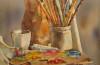 P. Lattanzi - la tavolozza del pittore
