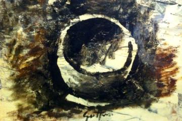 Renato Guttuso, Ciotola, 1960, Archivi Guttuso, Roma Renato Guttuso, Teschio e cravatte, 1979 Olio su tela, cm 80x95 Roma, Archivi Guttuso © Renato Guttuso by SIAE 2016