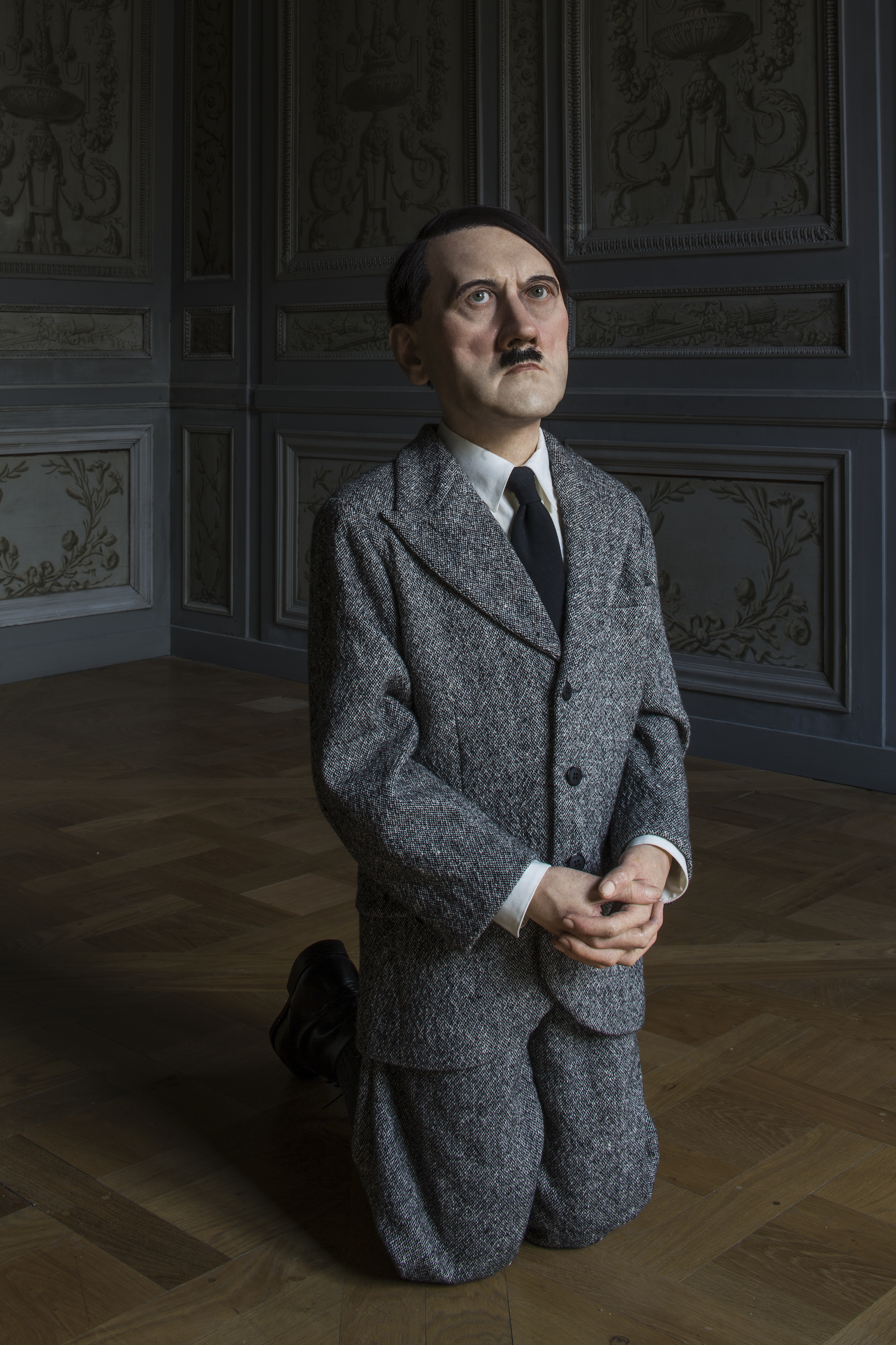 Him, 2001. Foto: Zeno Zotti