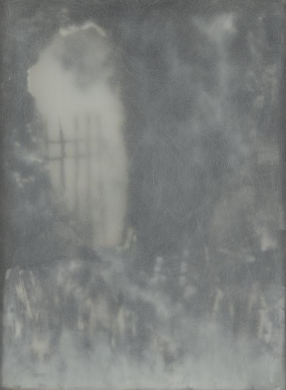 Filippo Farneti, The secret passage, 2016