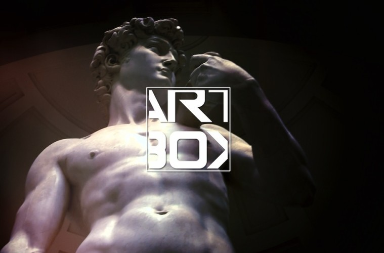 ArtBox, Sky Arte HD