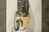 Collezione di Madonne, 2016, collage, stampa digitale e stampa calcografica su carta, 53,5x71,5 cm (3)