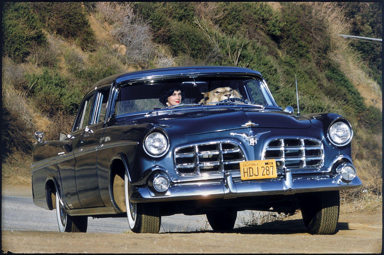 California, USA 1956 © Elliott Erwitt/MAGNUM PHOTOS