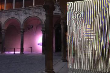 Fabio Giampietro  e Vincenzo Marsiglia, Palazzo Bevilacqua Ariosti