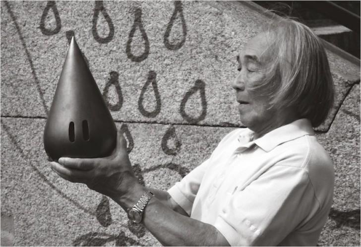Kengiro Azuma, Milano, 2010