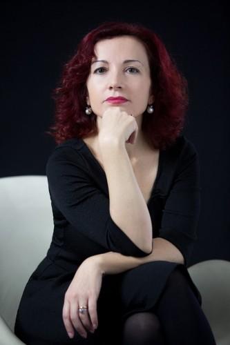 Cristina Gilda Artese Foto Alessandro Brasile