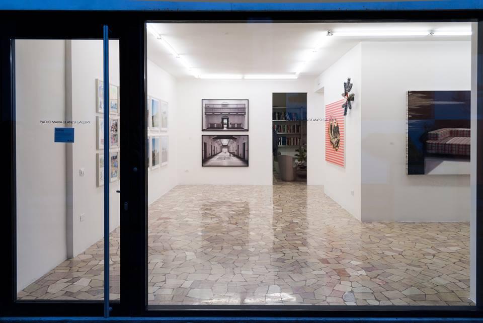 Paolo Maria Deanesi Gallery, Trento