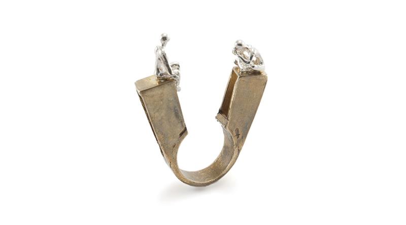 Destini - Artisticalmente di Leonardi Emanuele - Vincitore Contest Artistar Jewels 2016