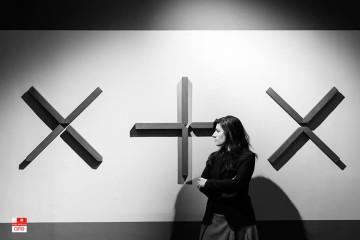 Jasmine Pignatelli. Foto: Massimo Nardi