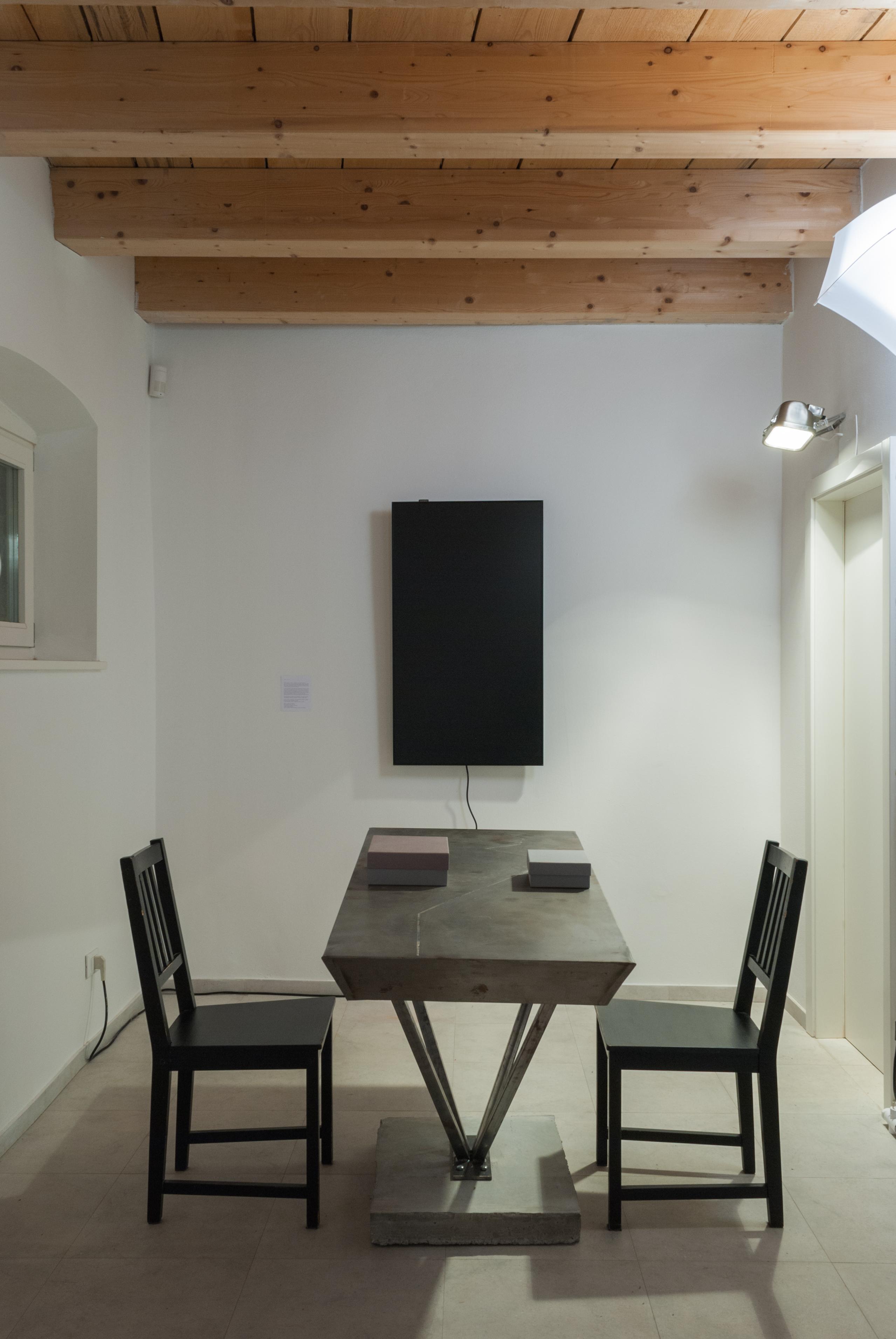 Spazio Kn, Trento