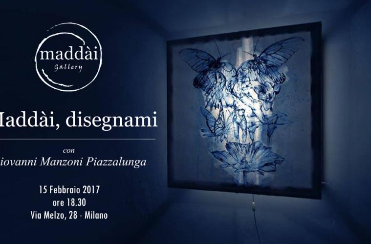 evento maddai gallery web