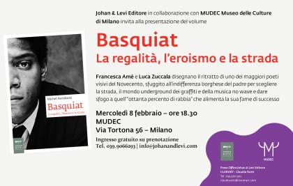 invito Basquiat Milano_MUDEC 6