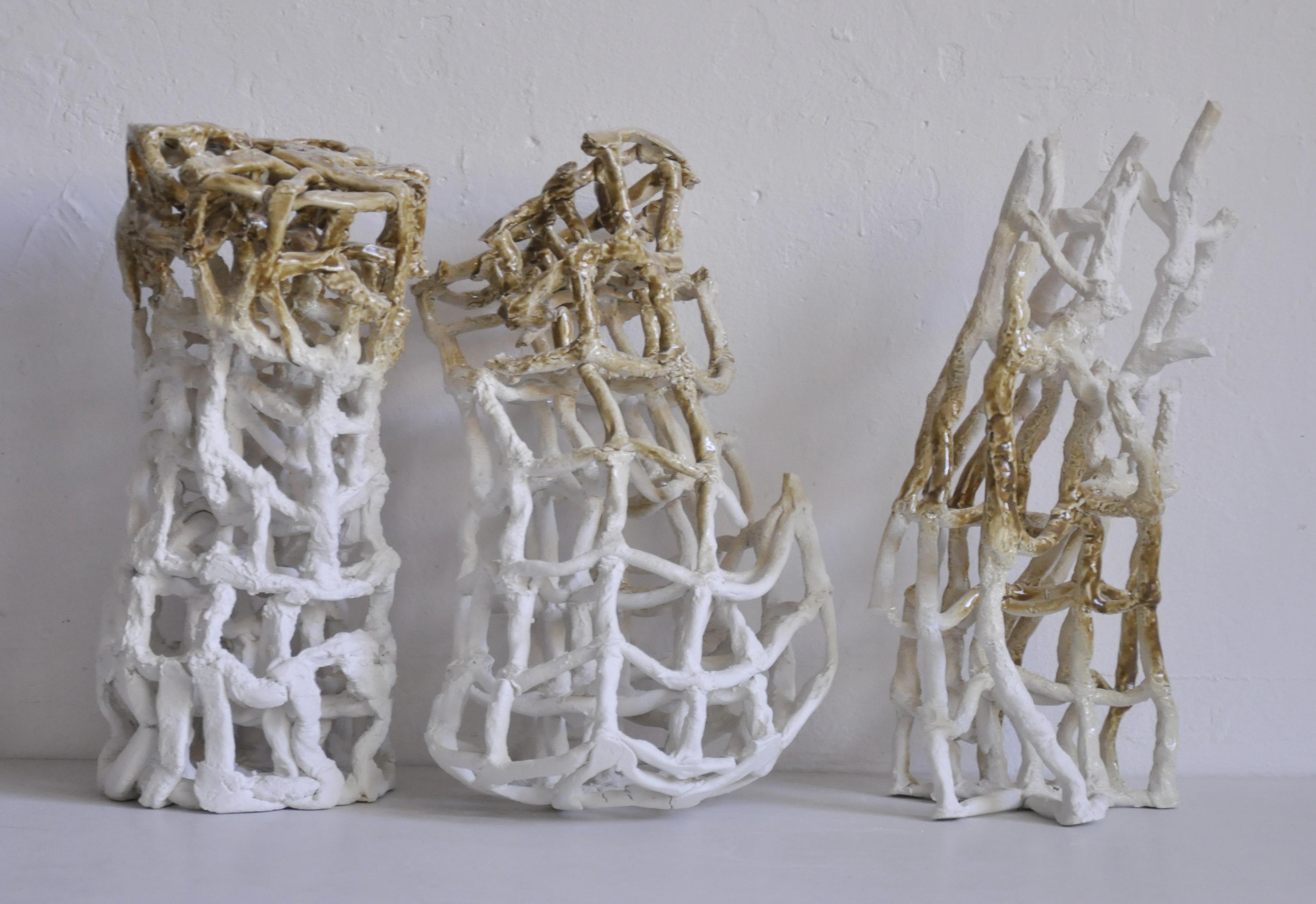 Michela Benedan, Cime – Premio produzione – FablLab Milano