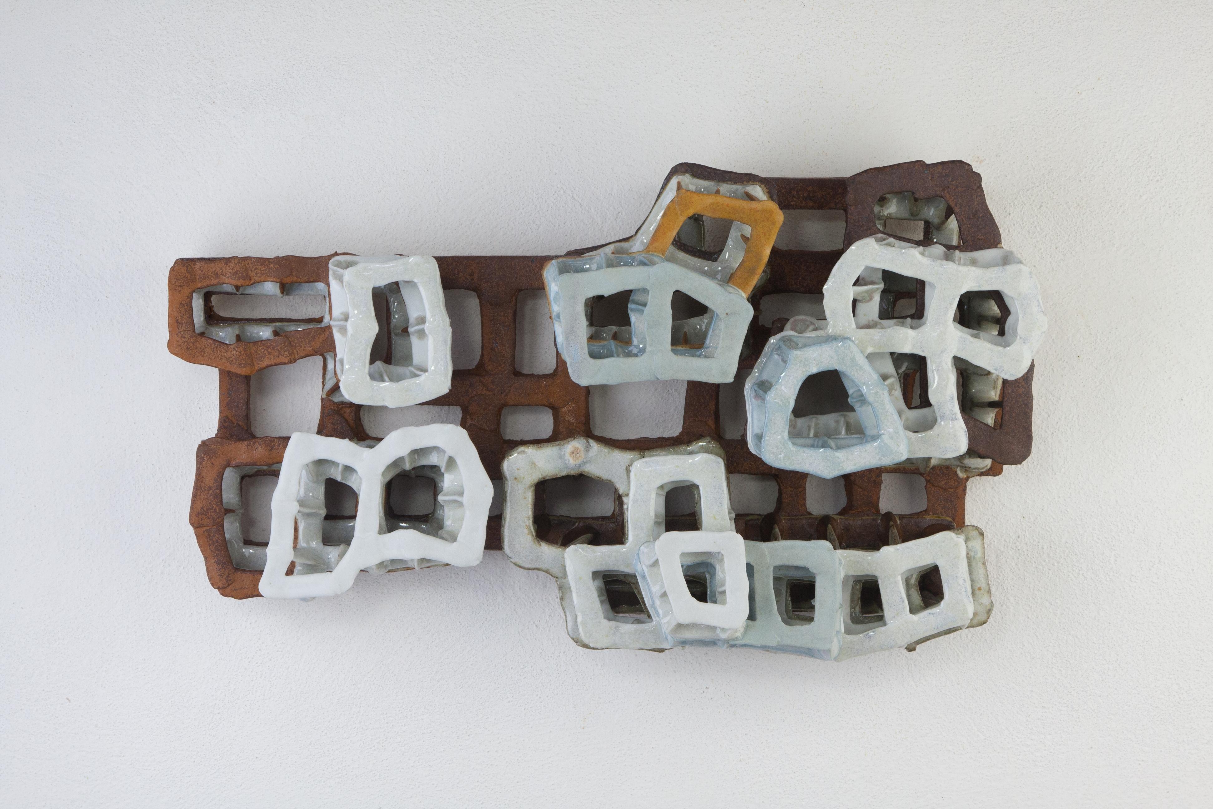Charlotte Thorup, Uneven spaces – Special Mention La Ceramica