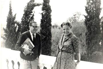 Carlo e Licia Ragghianti