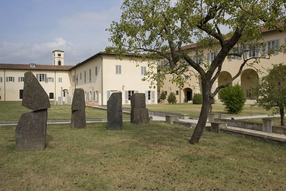 Fondazione Ragghianti. Foto di George Tatge, Archivio della Regione Toscana
