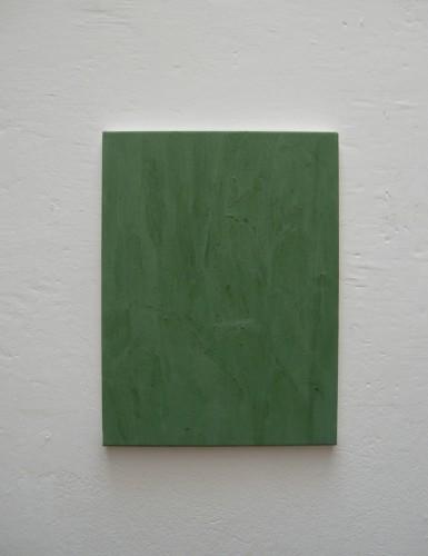Lorenzo Di Lucido, Structurabilia, 2016, olio su tela, 40x30 cm