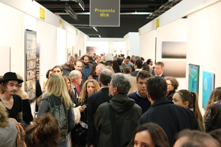 MIA Photo Fair 2016 Foto Francesco Gozzi