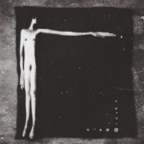 Me Nè, Costrizioni 08, 2015, stampa fine art su carta cotone, 100x100 cm