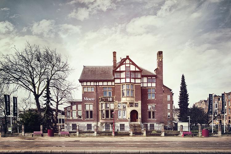 Moco Museum, Amsterdam
