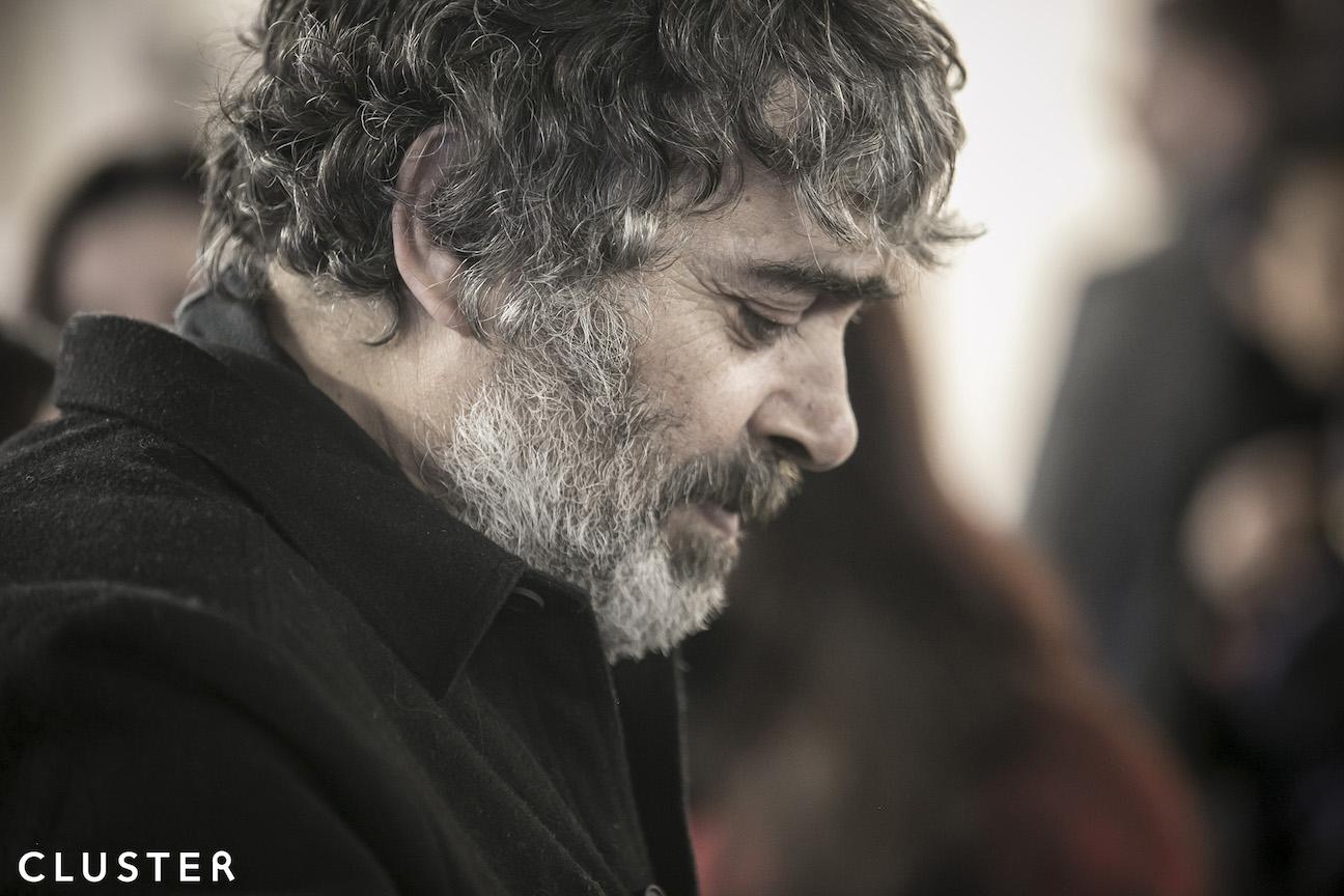 Mustafa Sabbagh
