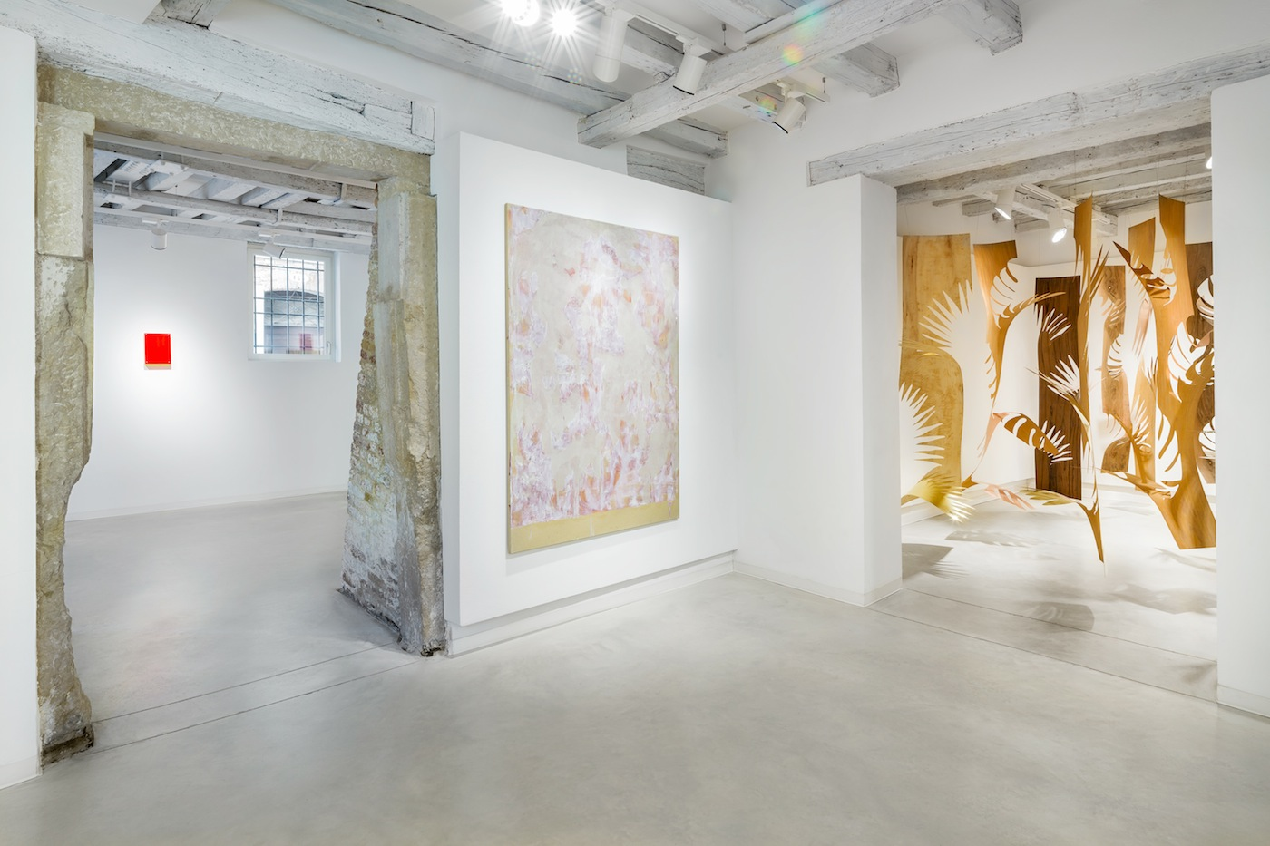 The-hidden-dimension-installation-view-Francesco-Candeloro-Tyra-Tingleff-Laura-Renna