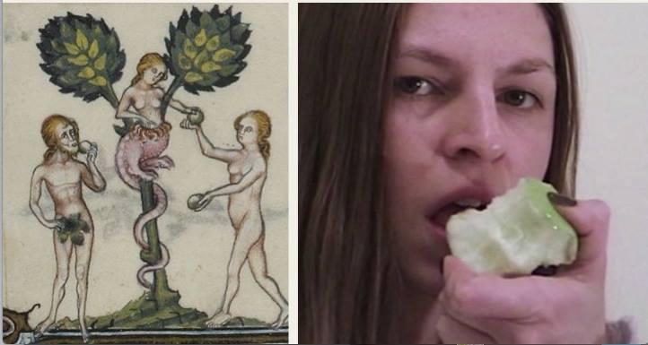 S. Binion,Eve,videostill, 2003_2016