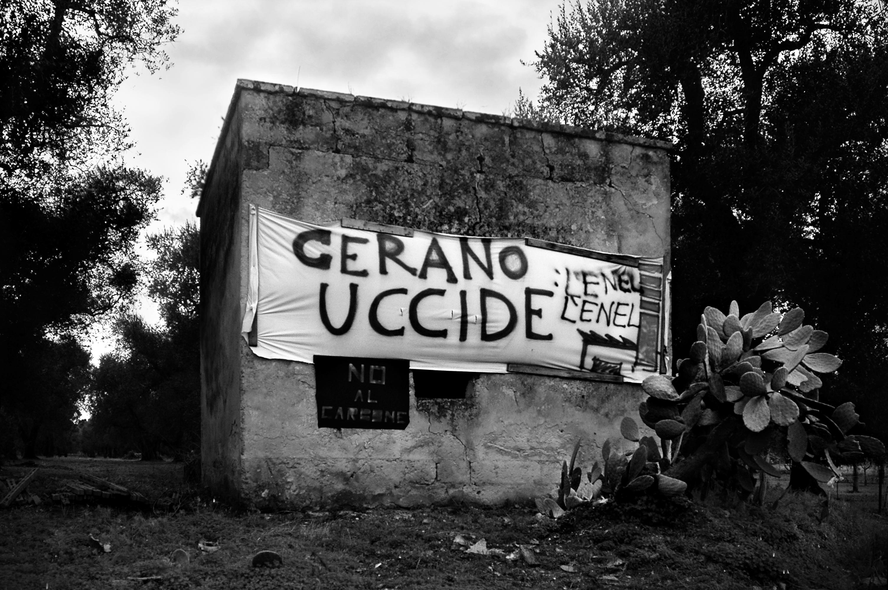 Sandro Mele, Raccontami di Cerano, 2010