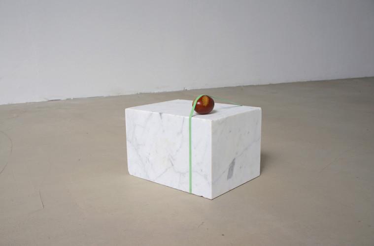 Stefan Milosavljevic, Top on Top, Ass on Ass (Installation View), 2017