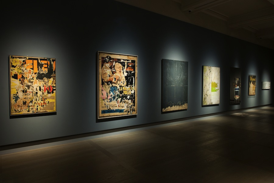 mito americano e arte italiana la nuova via del xx secolo
