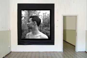 Luca Piovaccari. Lungo gli argini del fiume