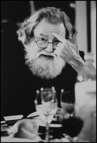 Elia Festa, Riflessioni, 1989-1993 (L'età del pensiero)