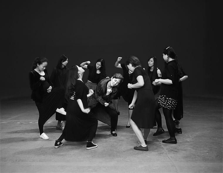 Tao Hui -The acting tutorial