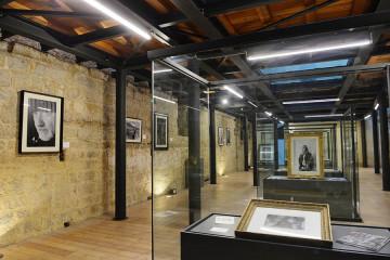 Claudio Barontini, Fotografie, veduta della mostra. © Claudio Barontini